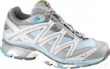 Salomon XT Wings W sky blue/cane/score blue-x