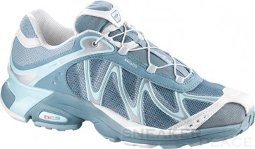 Salomon XT Whisper Damen cerulean/sober-x/light grey