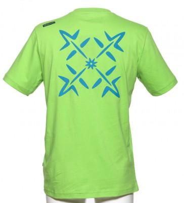 Oxbow Tshirt Pabioc C12 Neon Green