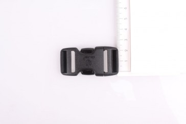 Deuter Ersatz Steckschnalle 20mm