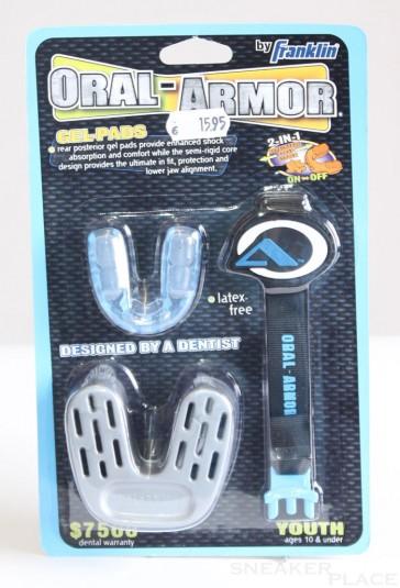 Oral Armor Gel Zahnschutz Kinder