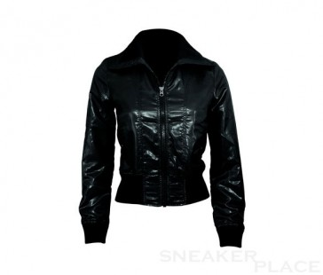 Reell Repo Girls Jacket Black