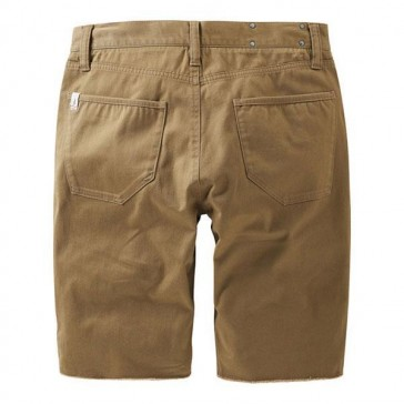 Altamont Pant Reynolds Signature Twill Short Tobacco