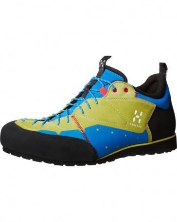 Haglöfs Roc Legend Schuhe grün/blau