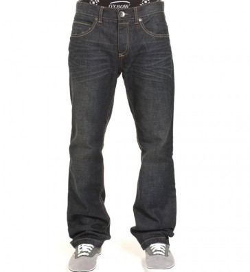 Oxbow Darendu Jeans denim dark used