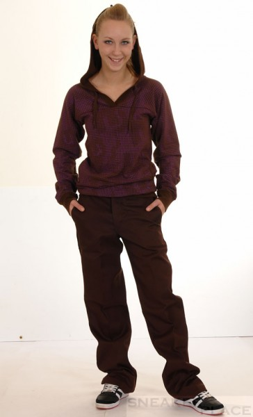 Dikies Workpant Traditional Brown