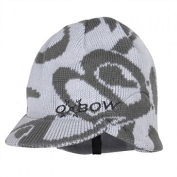 Oxbow Beanie Drobak white