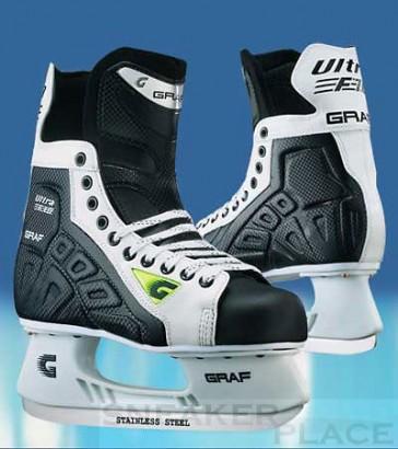 Graf Ultra F10 Eishockey Schlittschuhe