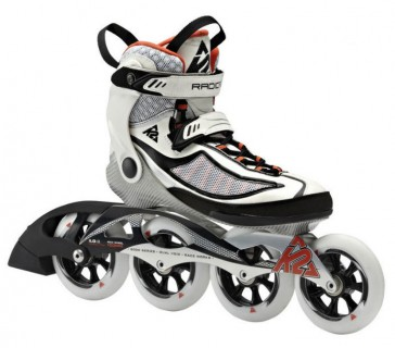 K2 Radical 100 Damen Speedskates