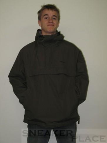Ragwear Wind und Regenjacke Khaki