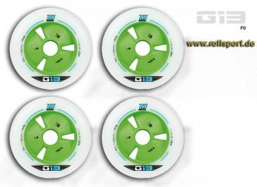 Matter G13 TR 3 Rollen 100mm - F0 4-pack