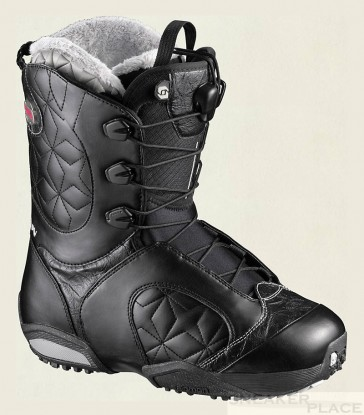 Salomon Optima Snowboard Boots Damen