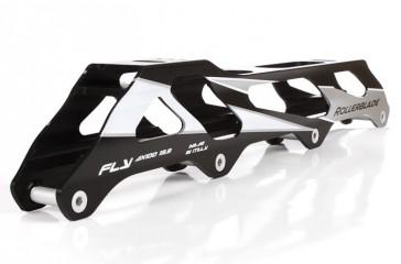 """Rollerblade Fly 4x100 Skate Schiene 13.3"""""""