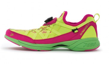 Zoot Ultra Race 4.0 Triathlonschuhe Damen