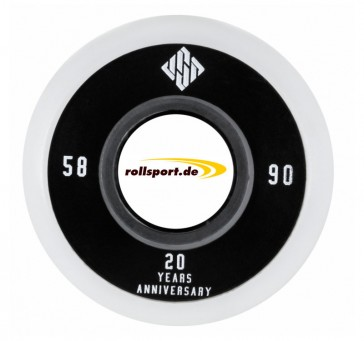 Powerslide 58mm / 90a USD Rollen