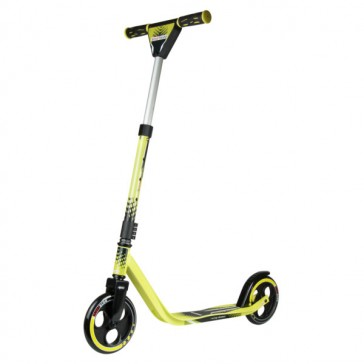 fun4u Big Smartscoo Scooter Racing gruen 200mm