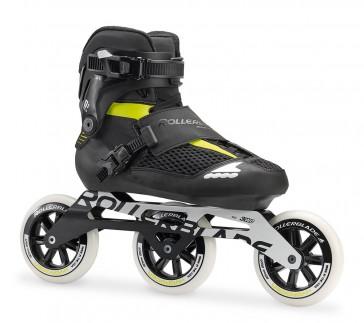 Rollerblade Endurace Elite 110 schwarz gelb