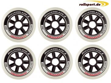 Rollerblade Hydrogen 125mm 6-Pack