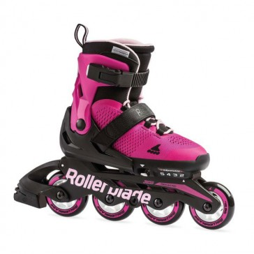 Rollerblade Microblade Rosa / Bubblegum