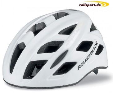Rollerblade Stride Helm weiß