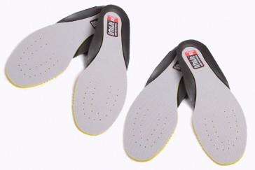 Salomon Ortholite Einlegesohle für die Schuhe Doppelpack
