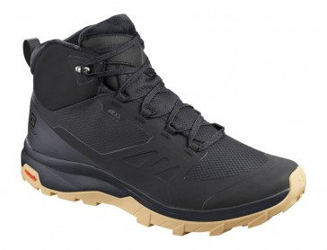 Salomon Outsnap CSWP schwarz