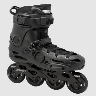 Seba E3 80 Premium schwarz