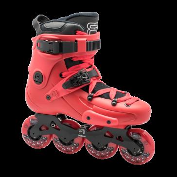 Seba FR1 80 Skates rot