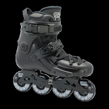 Seba FR1 80 Skates schwarz