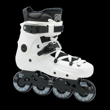 Seba Skates FR1 80 weiß