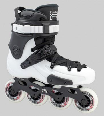 Seba FR3 80 Skates weiß