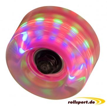 Rio Roller Leuchtrollen blau