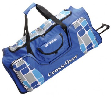 Base Hockeytasche Cross-Over-Wheel- Bag