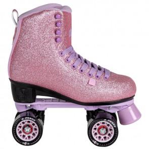 Chaya Melrose Glitter Rollschuhe