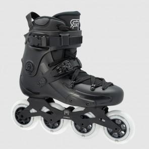 FR Skates FR1 90 schwarz