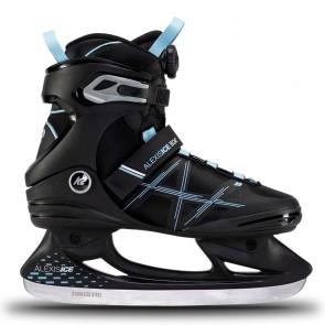 K2 Alexis Ice Boa schwarz blau