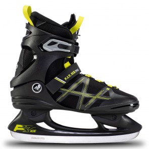 K2 Fit Ice Pro schwarz lime 2021