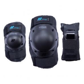 K2 Prime Damen Schutzausrüstung