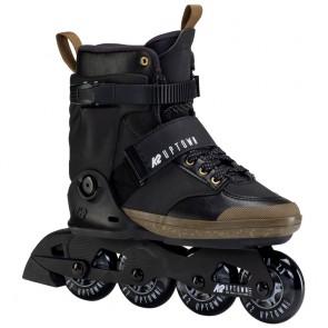 K2 Uptown Urban Skates schwarz braun
