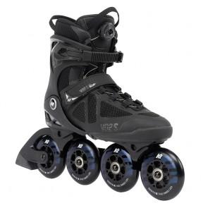 K2 VO2 S 90 Boa schwarz