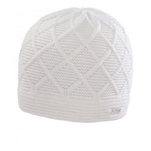 Capo Wollmütze Weiß