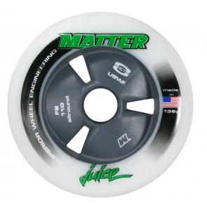 Matter 105mm Rollen Juice F2 8-Pack