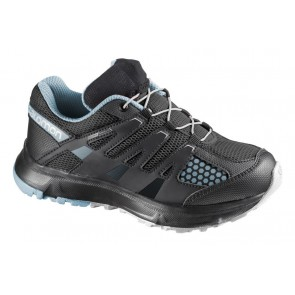 Salomon Wasserdichte Kinder Schuhe   Xr Mission