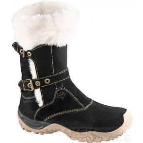 Salomon Winterschuh Lhasa Black/Partridge
