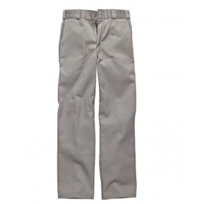 Dickies Traditional 874 Work Pant Silver Grey