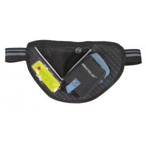 Powerslide Hip Bag Pro schwarz