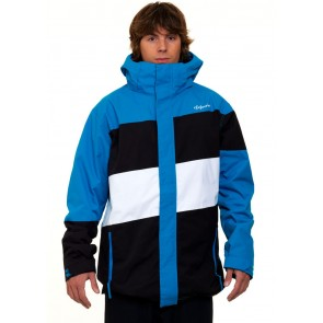 Oxbow Recep Snowboard Jacke blau