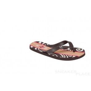 Badeschuhe Oxbow Fikler dunkelbraun