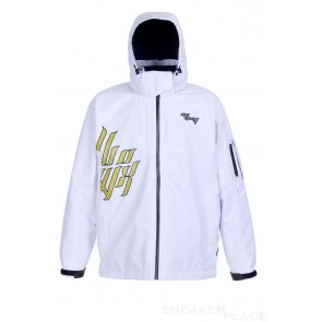 Oxbow Men Winter- Snowboardjacke  Rusk Uni White