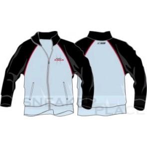 Bauer Vapor X40 Track Jacket schwarz